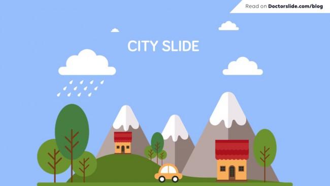 Perbanyak Gambar di Slide Presentasi