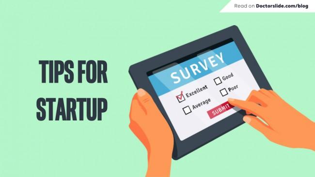 3 Cara Mudah Melakukan Riset Data Presentasi Startup