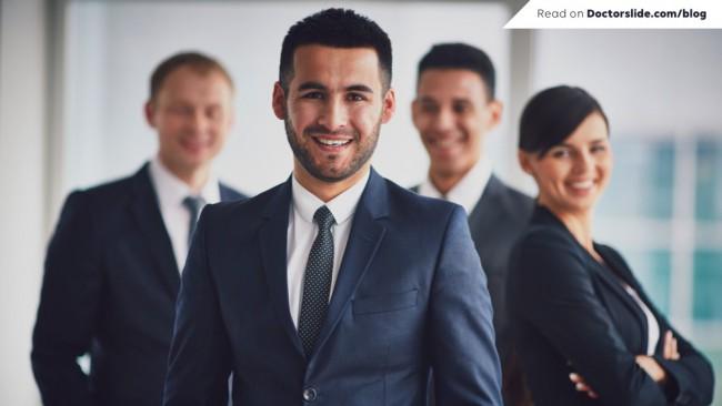 4 Cara Membangun Personal Branding Sebelum Presentasi