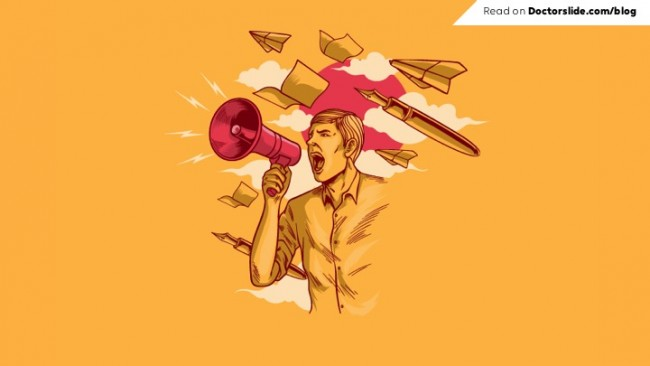 Tips Agar Bersemangat dalam Memberikan Sesi Presentasi