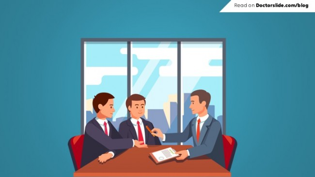 Win-Win Negotiation Tips After Doing Presentation Session