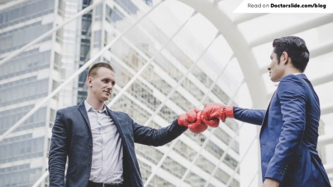 3 Ways to Handle Conflict in Creating Presentation Content