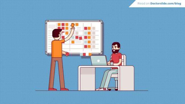 Matangkan Konten Presentasi dengan Cara Brainstorm