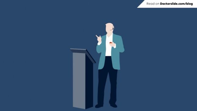 3 Tips Menyampaikan Presentasi yang Efektif