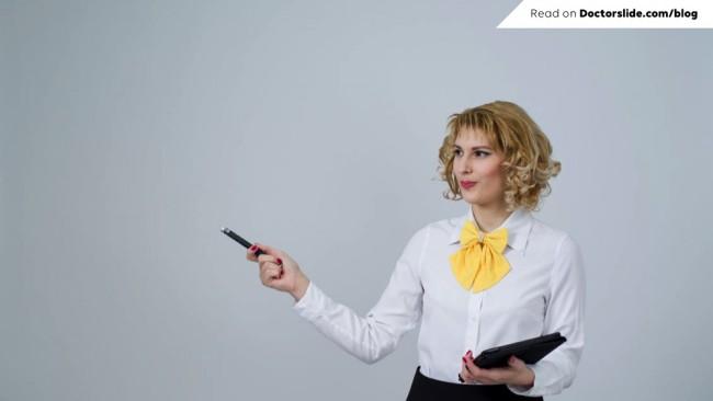 Tips Slide Presentasi untuk Pidato