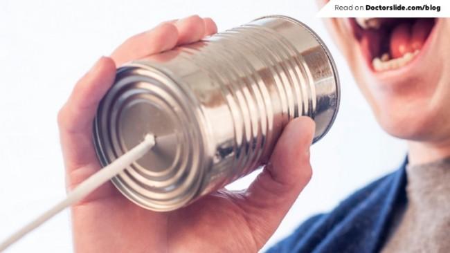 Kontrol Kecepatan Bicara dan Berpresentasi Anda