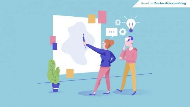 Menyusun Topik dan Konten Presentasi Penting Anda